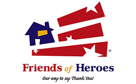 Friends of Heroes